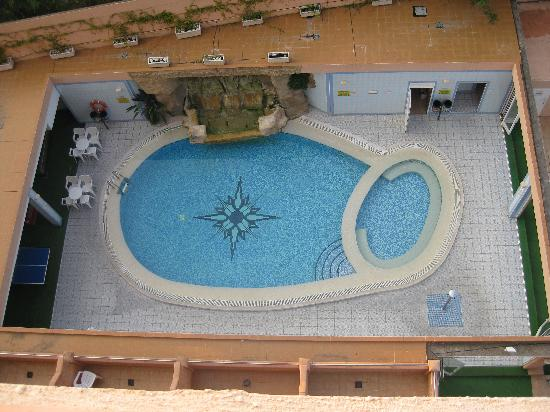 Hotel Tropic Relax: Piscina H. Tropic