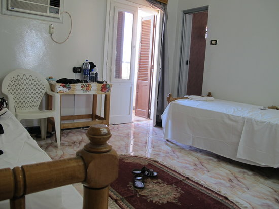 Mebarez Hotel