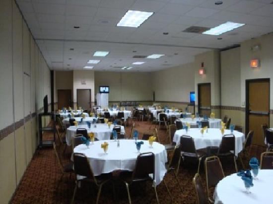 Crookston Inn and Convention Center: Banquets