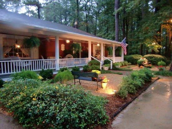 Cordele, GA: Daphne Lodge