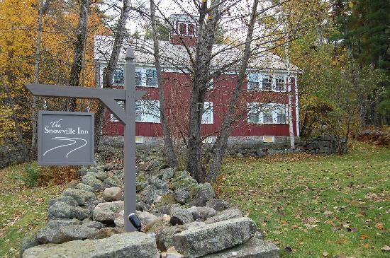 Snowvillage Inn: Snowvill Inn