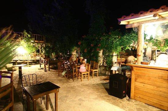 Koyevi Olympos Countryhouse