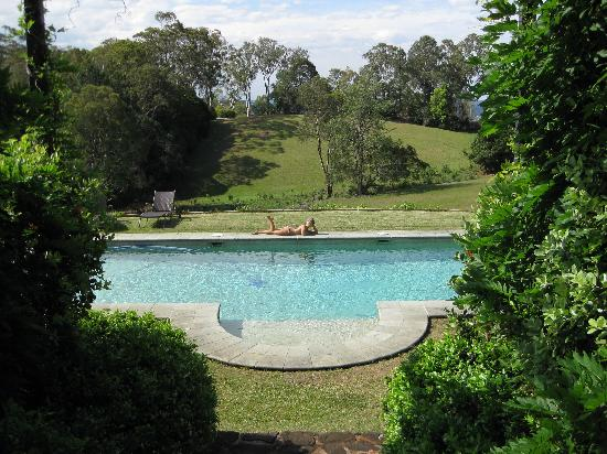 Spicers Clovelly Estate: Pool
