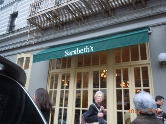 Photo of American Restaurant Sarabeth's at 1295 Madison Ave, New York, NY 10128, United States