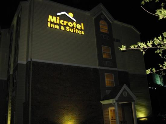 Microtel Inn & Suites by Wyndham Columbus/Near Fort Benning : microtel Columbus GA