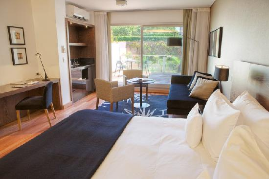 Fierro Hotel Buenos Aires : Lovely rooms!