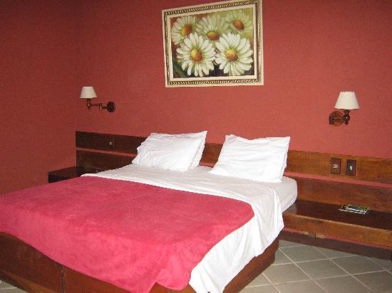 Coronado Inn: HABITACION