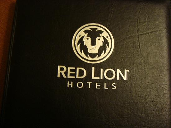Red Lion Hotel Pocatello: red lion hotel