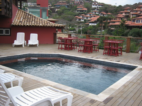Coronado Inn : PISCINA CLIMATIZADA