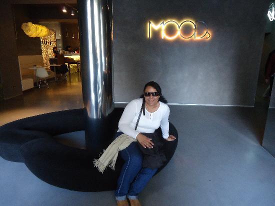 """MOODs Boutique Hotel: """"Un concepto moderno y diferente"""""""