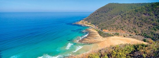 Surf Coast Walks - Day Tours