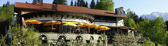 Gästehaus Rusticana und Café