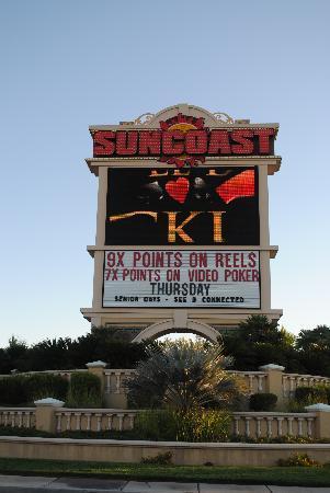 Suncoast Hotel and Casino: Suncoast