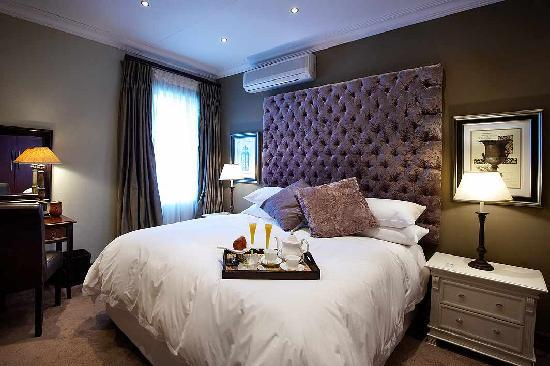 The Residence Boutique Hotel: Luxury Suite