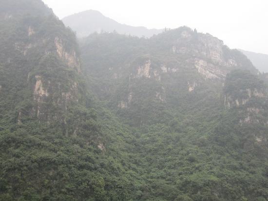 Zhangjiagang Park: nice view