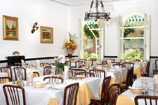 Hotel Palace: ristorante