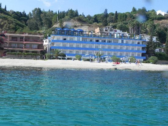 San Domenico Hotel: Hotel San Domenico