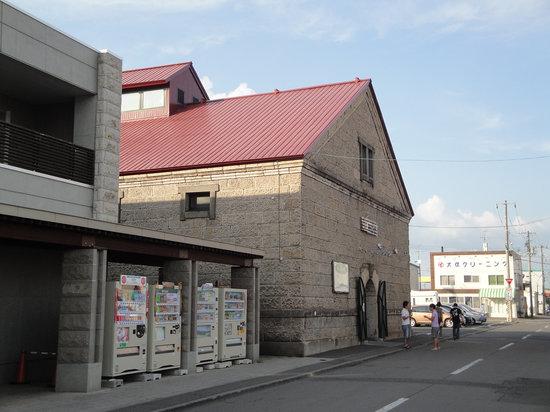 Michi-no-Eki Biei Okanokura