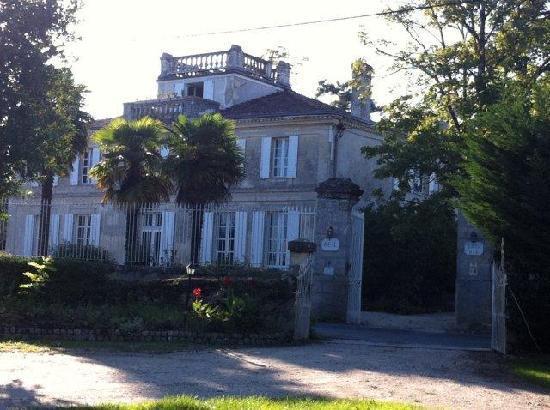 Réal : Chateau Real