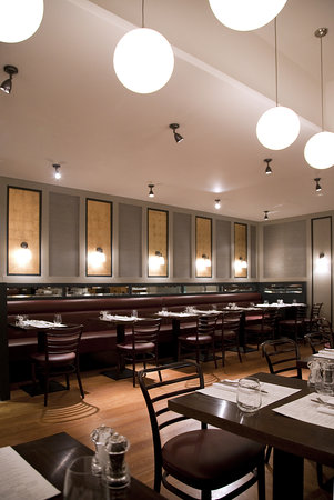 Cote Brasserie - Bluewater: getlstd_property_photo