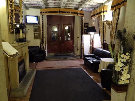 호텔 U 파바 사진