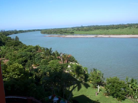 Hotel Santa Luisa Finca-Resort: view from the room