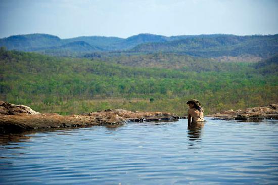 This photo of Gunlom Plunge Pool is courtesy of TripAdvisor