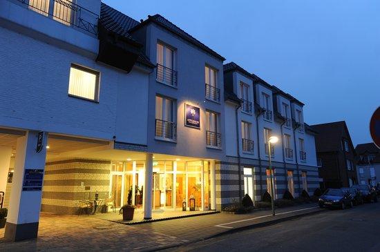 Ringhotel Hotel-Restaurant Appelbaum