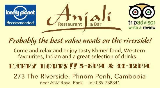 Anjali Restaurant & Bar