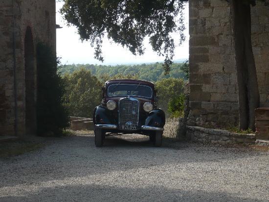 写真Castello La Leccia枚