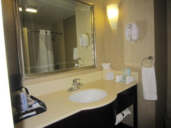 Holiday Inn Express Hotel & Suites Hollywood Hotel Walk of Fame照片