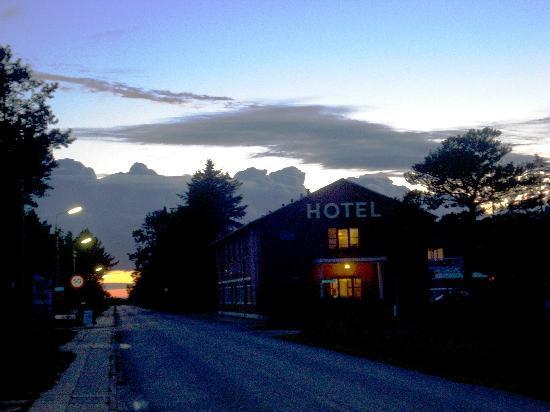 Hotel Strandlyst: esterno hotel