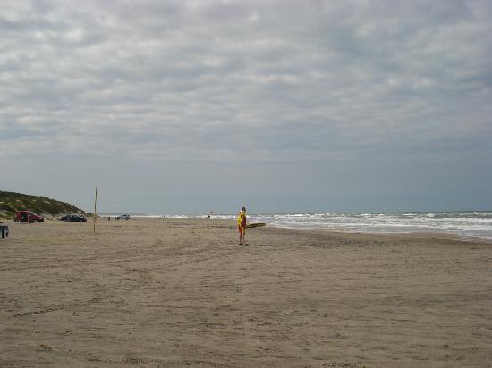 Hotel Strandlyst: la vicina spiaggia di Tornby