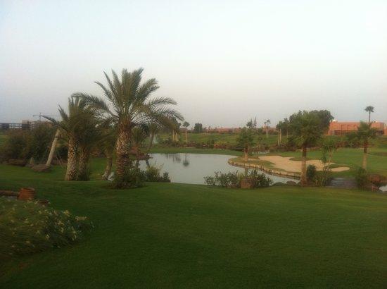 Atlas Golf Marrakech : Le Golf