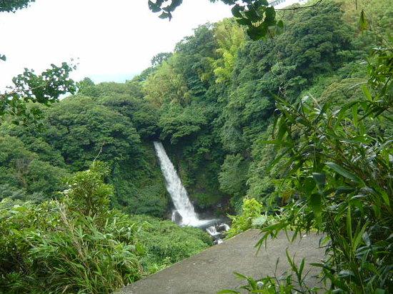 Minamiaso-mura Japan  City new picture : Sugaruga Falls Minamiaso mura, Japan Beoordelingen
