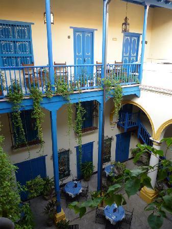 Beltran De Santa Cruz Boutique Hotel Havana Updated 2018 Prices Reviews Cuba Tripadvisor