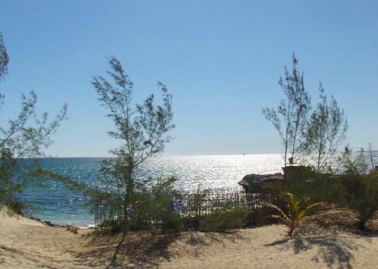 Laguna Blu Resort - Madagascar