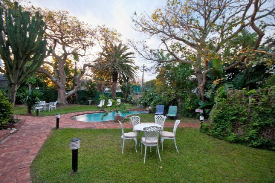 Africa Beach Bed and Breakfast: ...