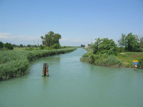 Di La Dal Fiume : il fiume