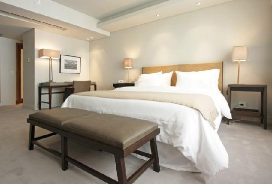 Serena Hotel: Habitación Suite