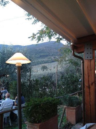 Sesto Fiorentino, Italy: panoramica