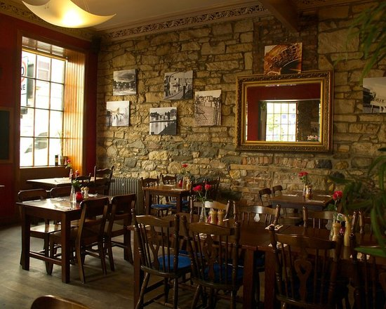 Best Place To Eat In Edinburgh For Authentic Scottish Food