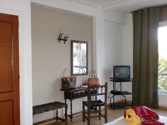 Pontedeume, Hiszpania: Habitación Eumesa