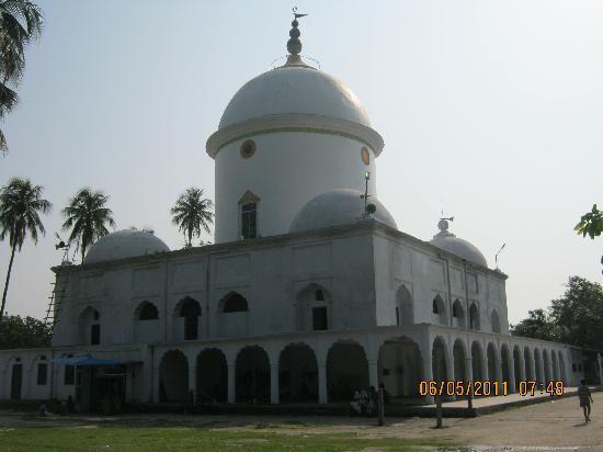 Jalpaiguri, Indien: Jalpesh Mandir