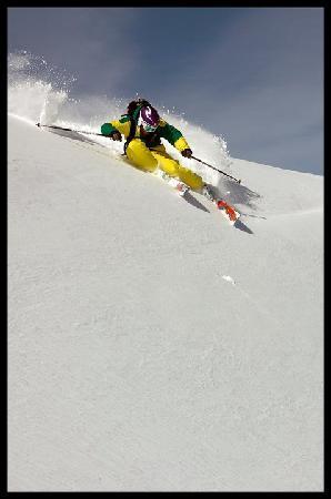 Lagg Ski School, Ski rental & Ski shop: We´ll give you ski sensations