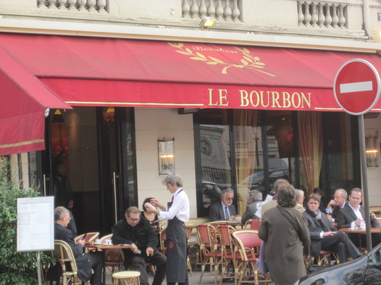 brasserie bourbon paris tour eiffel invalides. Black Bedroom Furniture Sets. Home Design Ideas