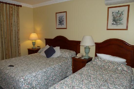 Killarney Lodge: Unser Zimmer