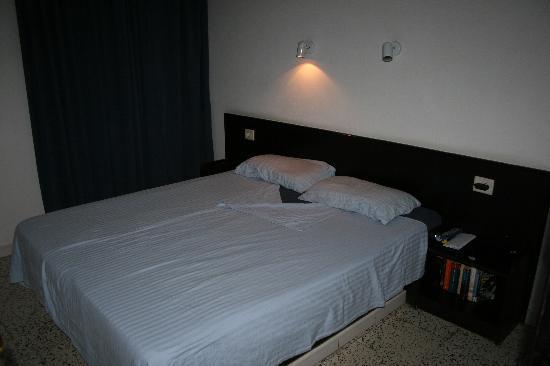 Casa Alberto Apartamentos : Bedroom