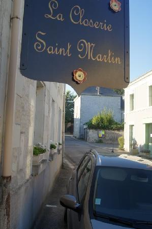 La Closerie Saint Martin: Pictureseque from every angle