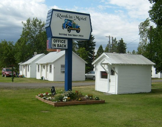 Rankin Motel Updated 2018 Prices Lodge Reviews Ashton Idaho Tripadvisor